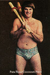 Petecavemanundies